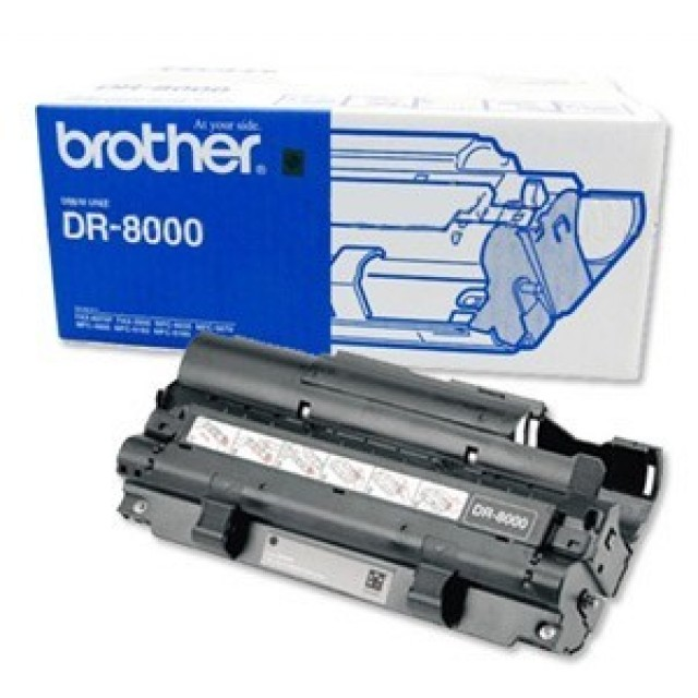 Brother DR-8000 оригинален барабанен модул