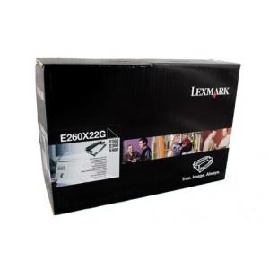 Lexmark E260X22G оригинален барабанен модул
