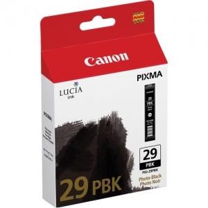 Canon PGI-29DGY тъмносива мастилена касета