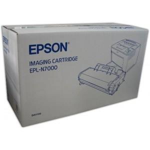 Epson C13S051100 оригинална черна тонер касета