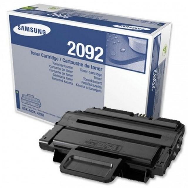 Samsung MLT-D2092S оригинална черна тонер касета