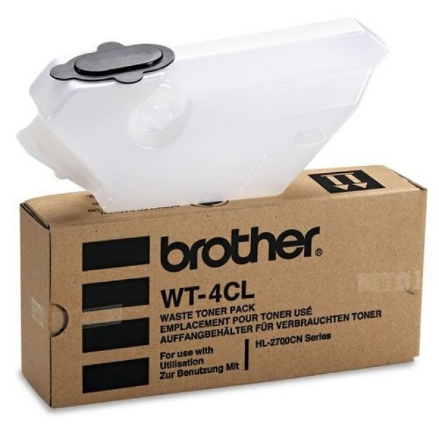 Brother WT-4CL оригинален остатъчен модул