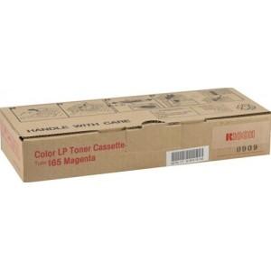 Ricoh DT165MGTHY оригинална червена тонер касета