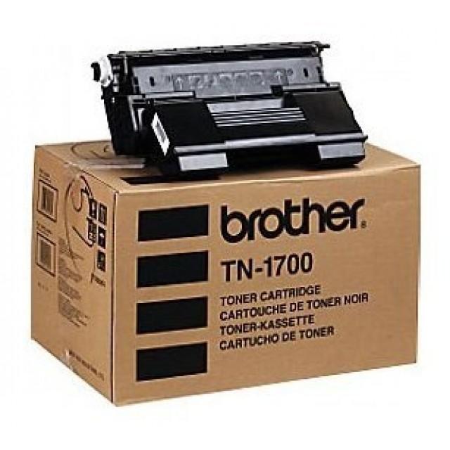 Brother TN-1700 оригинална черна тонер касета