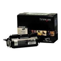 Lexmark 64416XE оригинална черна тонер касета (Return Program)
