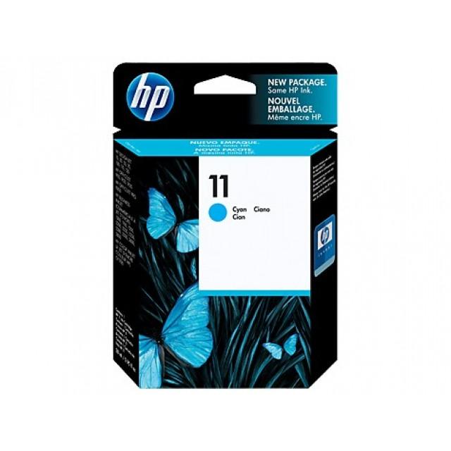 HP C4836A синя мастилена касета 11