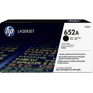 HP CF320X оригинална черна тонер касета 653X