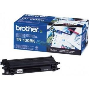 Brother TN-130BK оригинална черна тонер касета