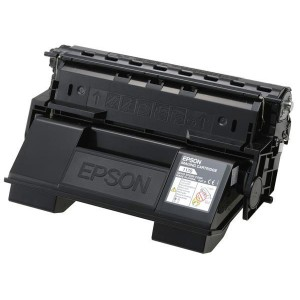 Epson C13S051170 оригинална черна тонер касета