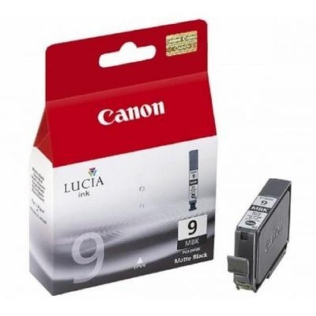 Canon PGI-9MBK черна мат мастилена касета