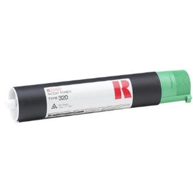 Ricoh CT93BLK оригинална черна тонер касета