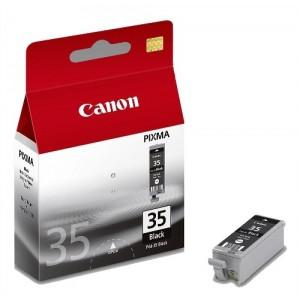Canon PGI-35 черна мастилена касета