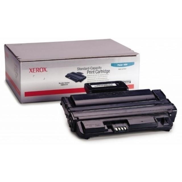 Xerox 106R01374 оригинална черна тонер касета