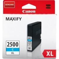 Canon PGI-2500XLC синя мастилена касета