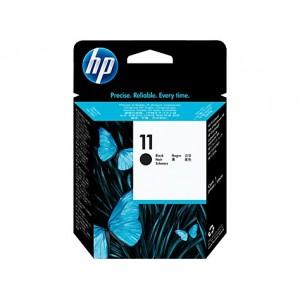 HP C4810A черна печатаща глава 11