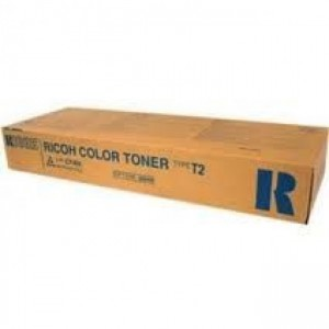 Ricoh DT432CYN оригинална синя тонер касета