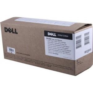 Dell 330-2665 оригинална черна тонер касета