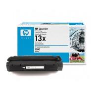 HP Q2613X оригинална черна тонер касета 13X