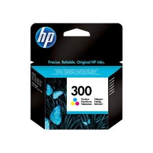 HP CC643EE трицветна мастилена касета 300