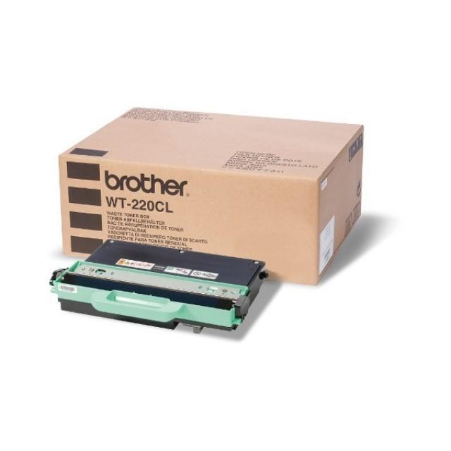 Brother WT-220CL оригинален остатъчен модул