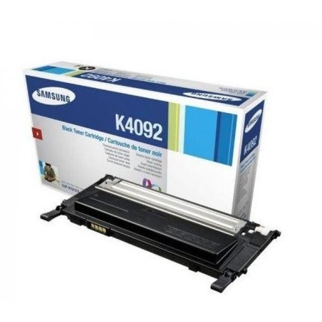 Samsung CLT-K4092S оригинална черна тонер касета