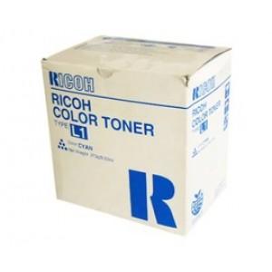 Ricoh CT115CYN оригинална синя тонер касета