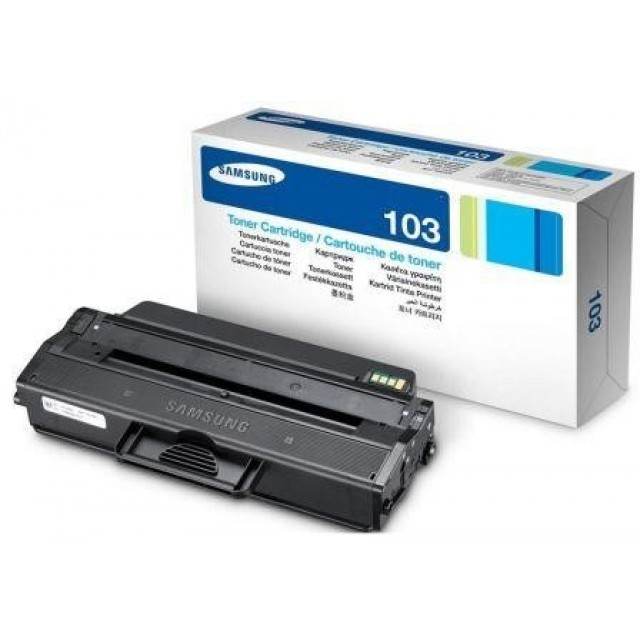 Samsung MLT-D103L оригинална черна тонер касета