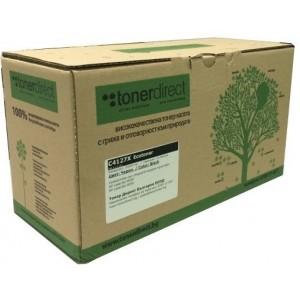 Ecotoner HP Q5942X черна касета