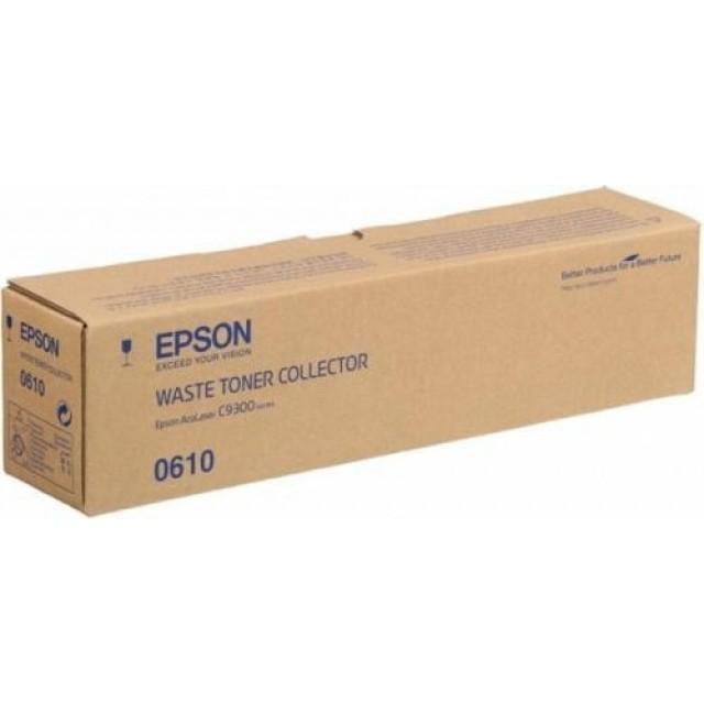 Epson C13S050610 оригинален остатъчен модул