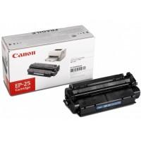 Canon EP-25 оригинална черна тонер касета