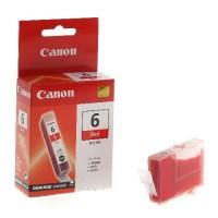 Canon BCI-6R червена мастилена касета