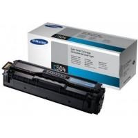 Samsung CLT-C504S оригинална синя тонер касета
