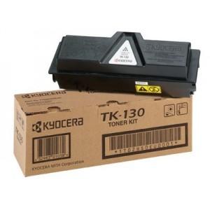 Kyocera TK-130 оригинална черна тонер касета