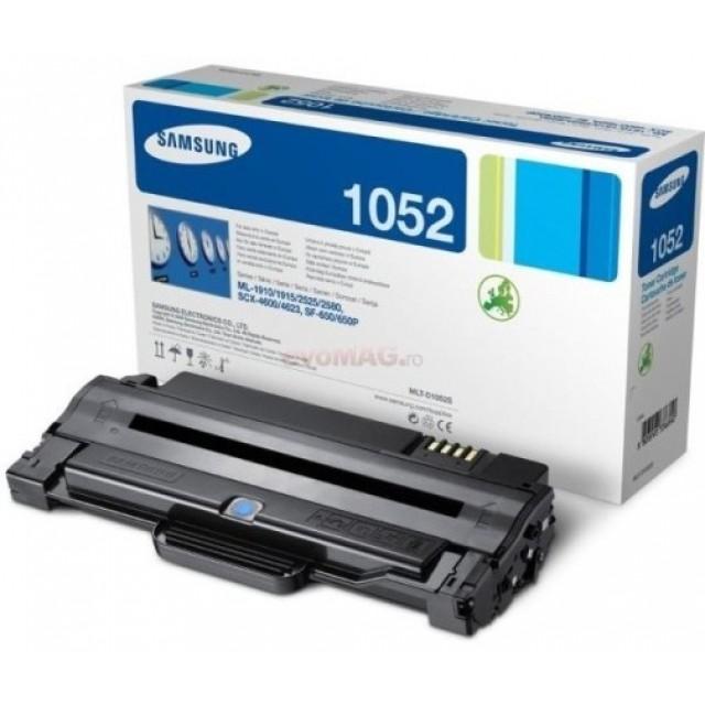 Samsung MLT-D1052S оригинална черна тонер касета