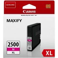 Canon PGI-2500XLM червена мастилена касета