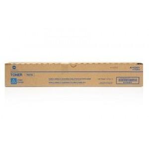Konica Minolta TN-216C оригинална синя тонер касета