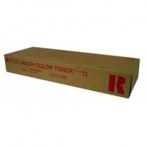 Ricoh DT432MGT оригинална червена тонер касета