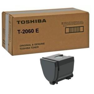 Toshiba T-2060E оригинална черна тонер касета