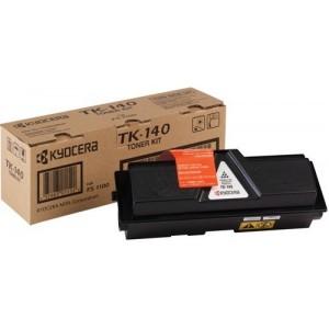Kyocera TK-140 оригинална черна тонер касета