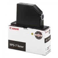 Canon NPG-7 оригинална черна тонер касета