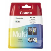 Canon PG-540/CL-541 комплект мастилени касети
