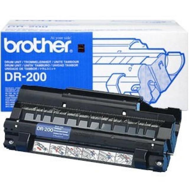 Brother DR-200 оригинален барабанен модул