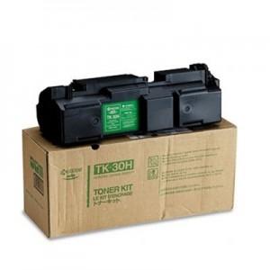 Kyocera TK-30H оригинална черна тонер касета