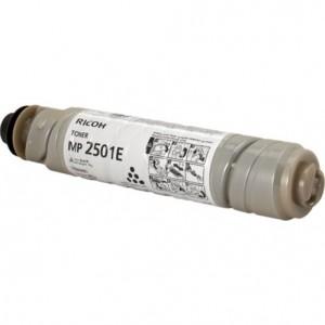 Ricoh MP2501BLK оригинална черна тонер касета 851769