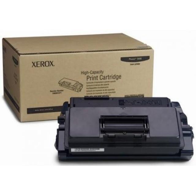 Xerox 106R01372 оригинална черна тонер касета