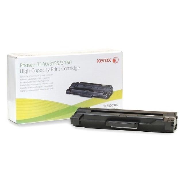 Xerox 108R00909 оригинална черна тонер касета