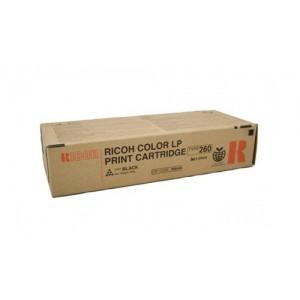 Ricoh CT260BLK оригинална черна тонер касета