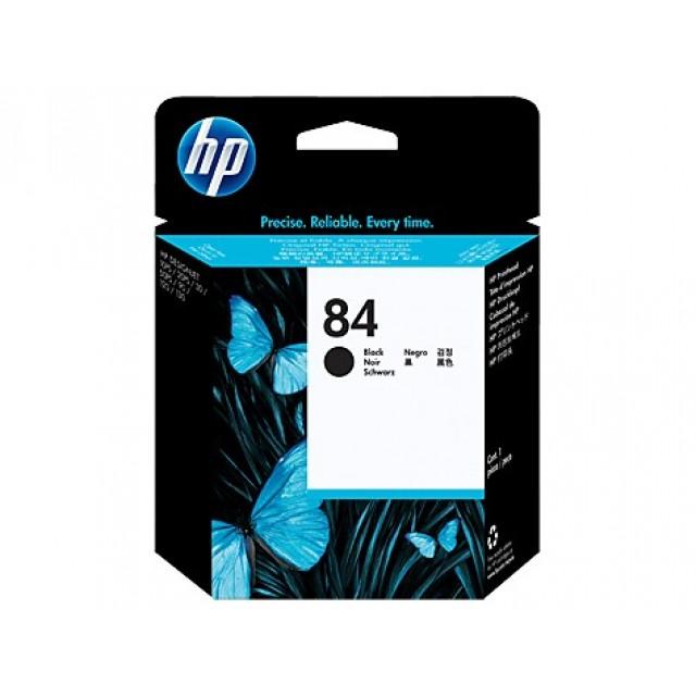 HP C5019A черна печатаща глава 84