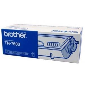 Brother TN-7600 оригинална черна тонер касета