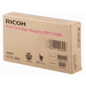 Ricoh DT1500MGT червена мастилена касета